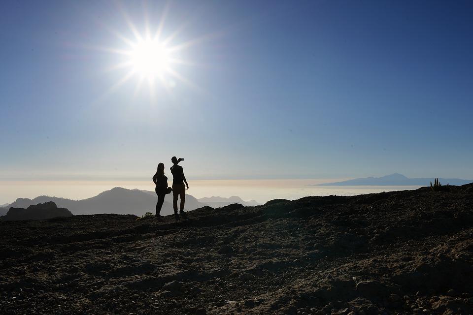 Gran Canaria Pixabay Royalty free image