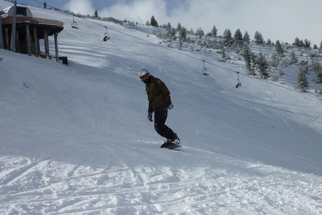 Bansko - best european snowboard holidays - P1000241 by Bon™ is licensed under CC BY-NC 2