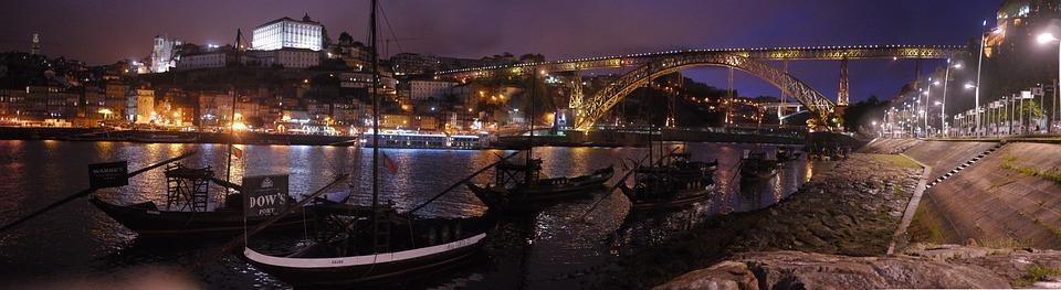 Porto Portugal Pixabay royalty free image