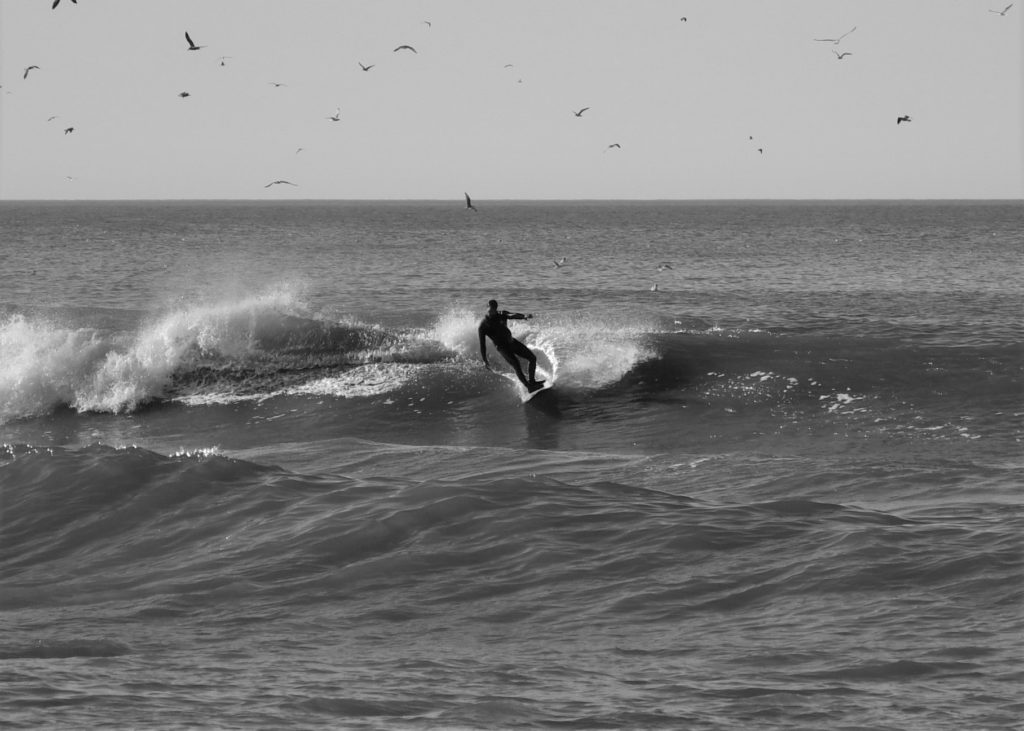 Porto surfing holiday The best city surf camp in Portugal