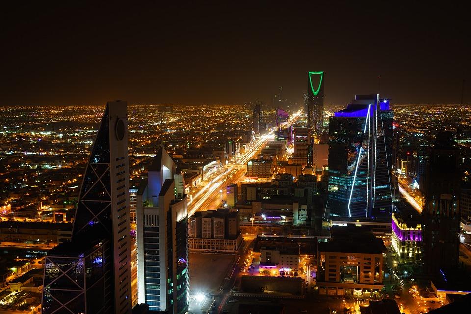 Arabian Adventures: Best outdoor activities in Riyadh Pixabay royalty free image