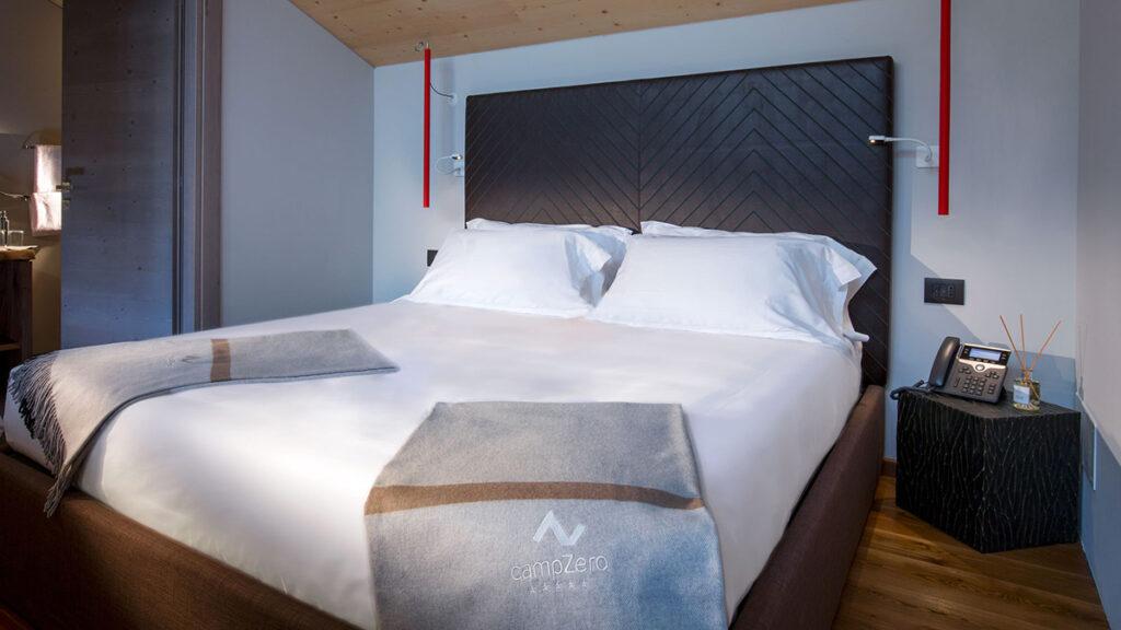 CampZero Hotel Champoluc