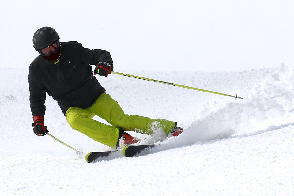 How to buy a coat for skiing Pixabay royalty free image