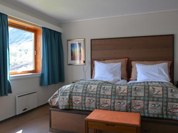 Room in Vatnahalsen hotel Norway