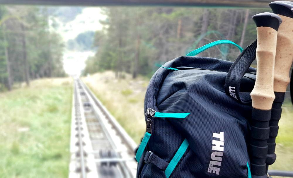 AllTrail 15l Lightweight daypack for hiking