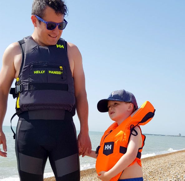 Helly Hansen Buoyancy aids for all the family