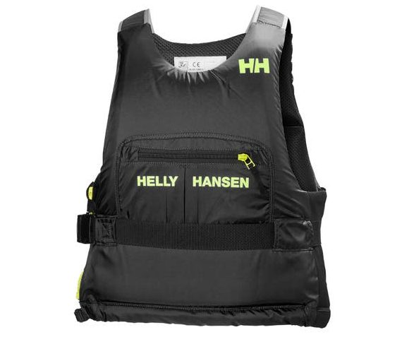Review of Helly Hansen Rider Plus life vest