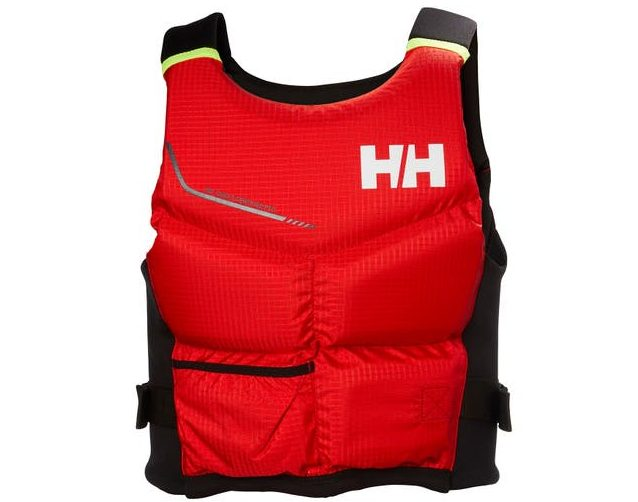 Review of Helly Hansen Rider Stealth buoyancy aid