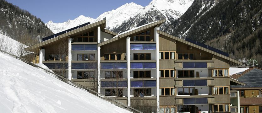 Review of Inghams ski holiday at Residenz Tamara in Solden image courtesy of Inghams
