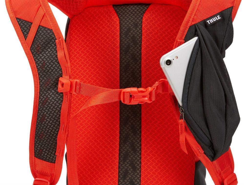 Thule Alltrail 15L backpack review 4