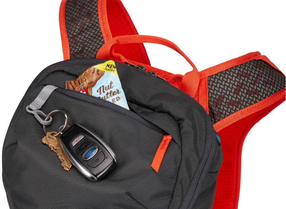 Thule Alltrail 15L backpack review 5