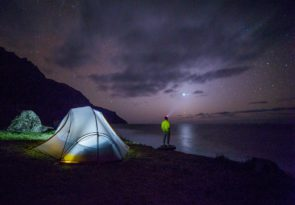 Beginner camping essentials list: Guide to camping gear for first-timers Pixabay royalty free image