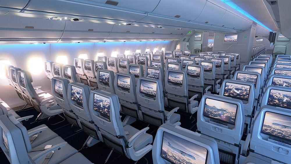 Review of Finnair Helsinki to Sapporo flight - Economy image courtesy of Finnair