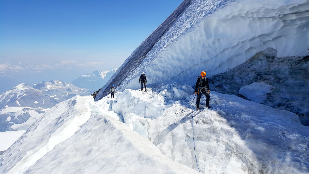 Want a career in adventure WAS-Alpine-Guide-Training4-min