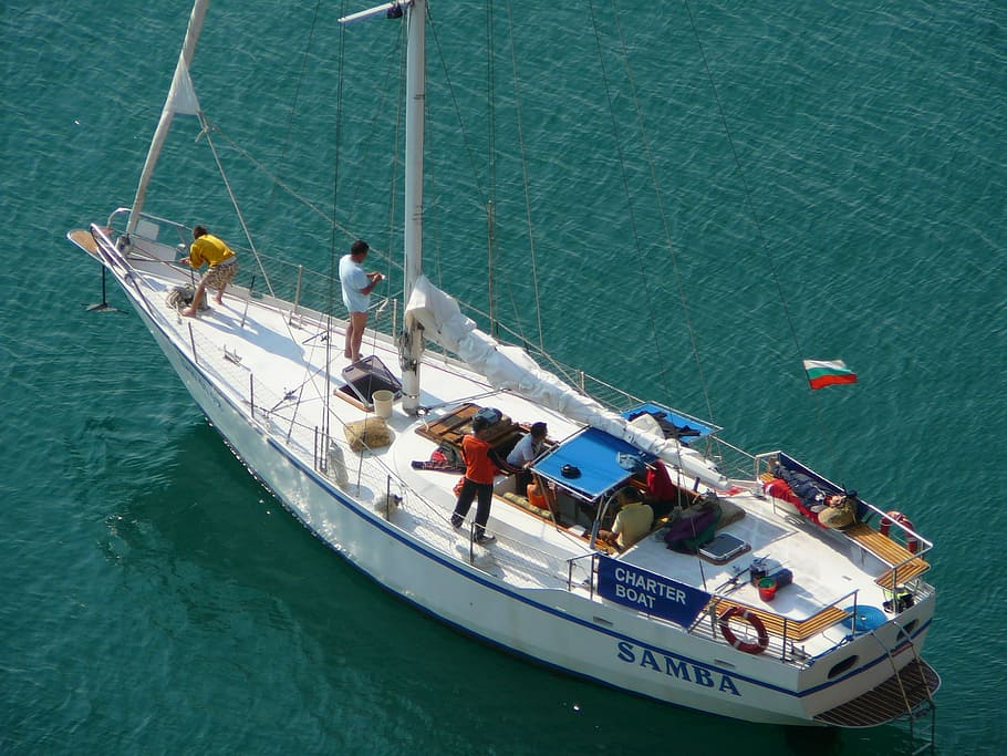 top tips for yacht hire sailing cape kaliakra Bulgaria Royalty free image by pxfuel