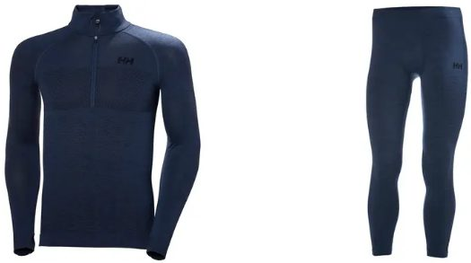 H1 Pro - Base Layers by Helly Hansen