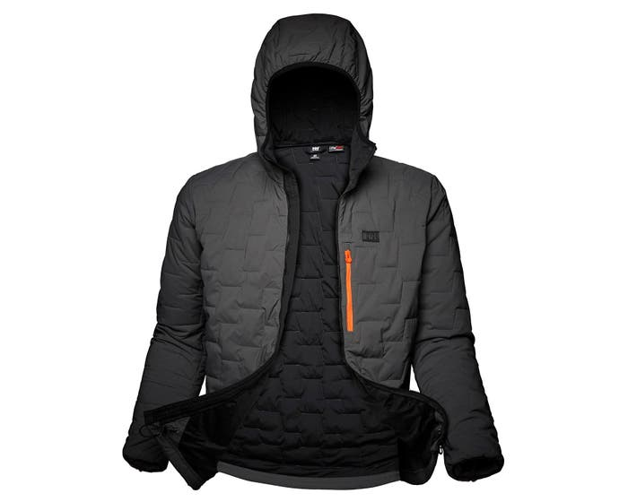 Ski and snowboard midlayer guide Review of different types of midlayers lifeloft hooded stretch insulator