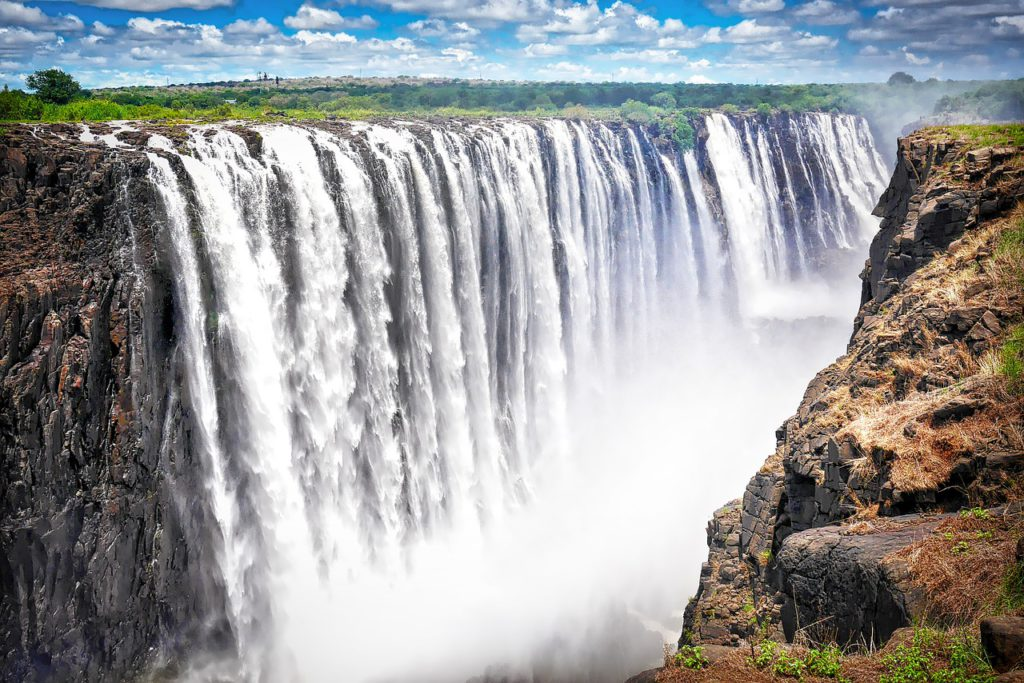 best african adventures - victoria falls bungee, raft and safari needpix royalty free image