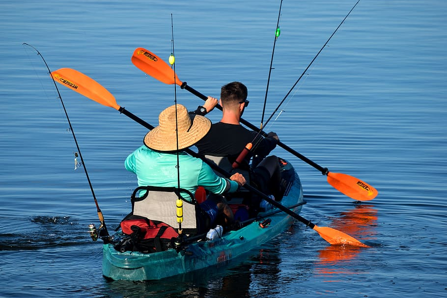 Angling and kayaking advice pxfuel royalty free image