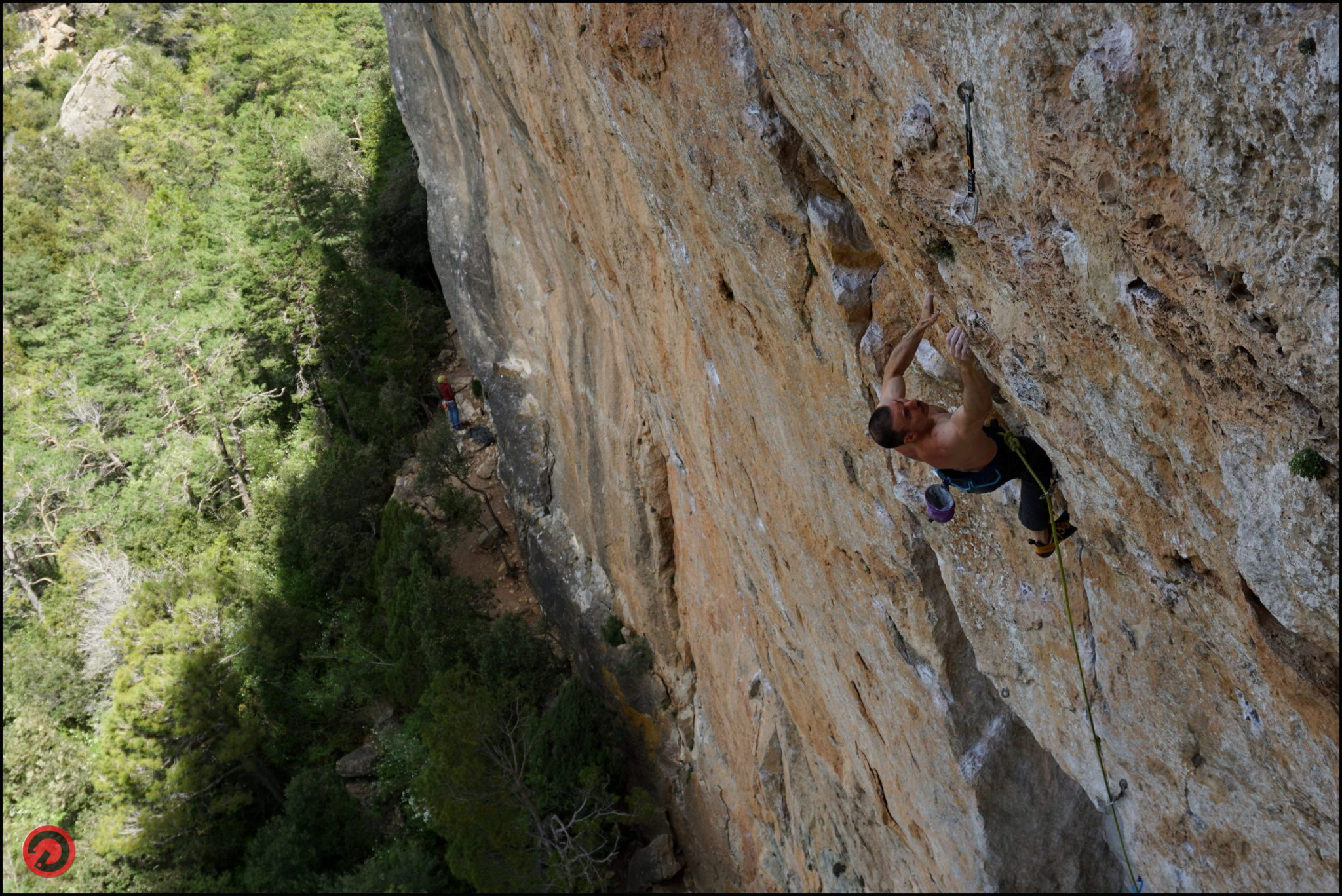 Europe rock climbing road trip: Join for all 8 weeks or 1 week