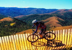 How adventure sports make you happy (mostly) MTB royalty free image by pixabay