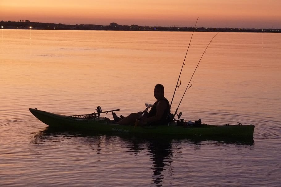 Tips for buying a fishing kayak wallpaper flare royalty free image