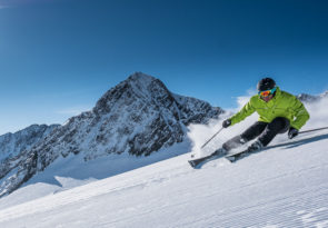 Ski Performance coaching Camps in Austria: Beginner to Expert
