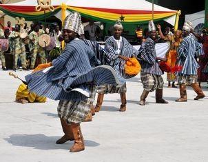 3 day multi activity trip in Ghana: Accra, jungle, culture & more