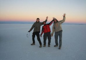 South America adventure: Argentina, Bolivia & Chili