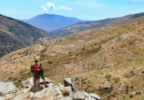 Spanish Guided Walking Holiday Week in the Alpujarras