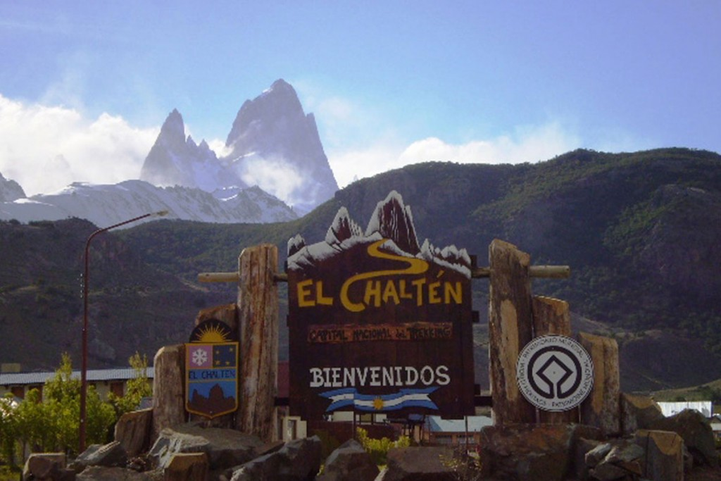 Patagonia Express: Hiking in Argentina 6 Day Holiday