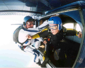 Active Skydiving