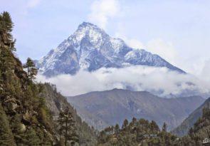Everest Trekking Off the Beaten Path Wellness Tour