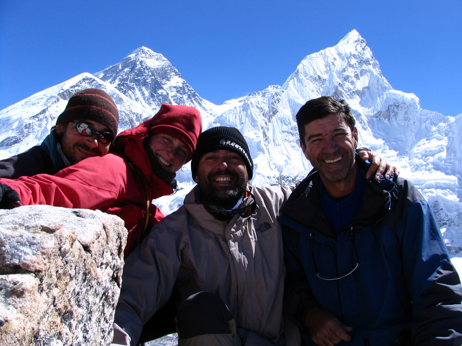 17 Day Everest Base Camp Trek in Nepal