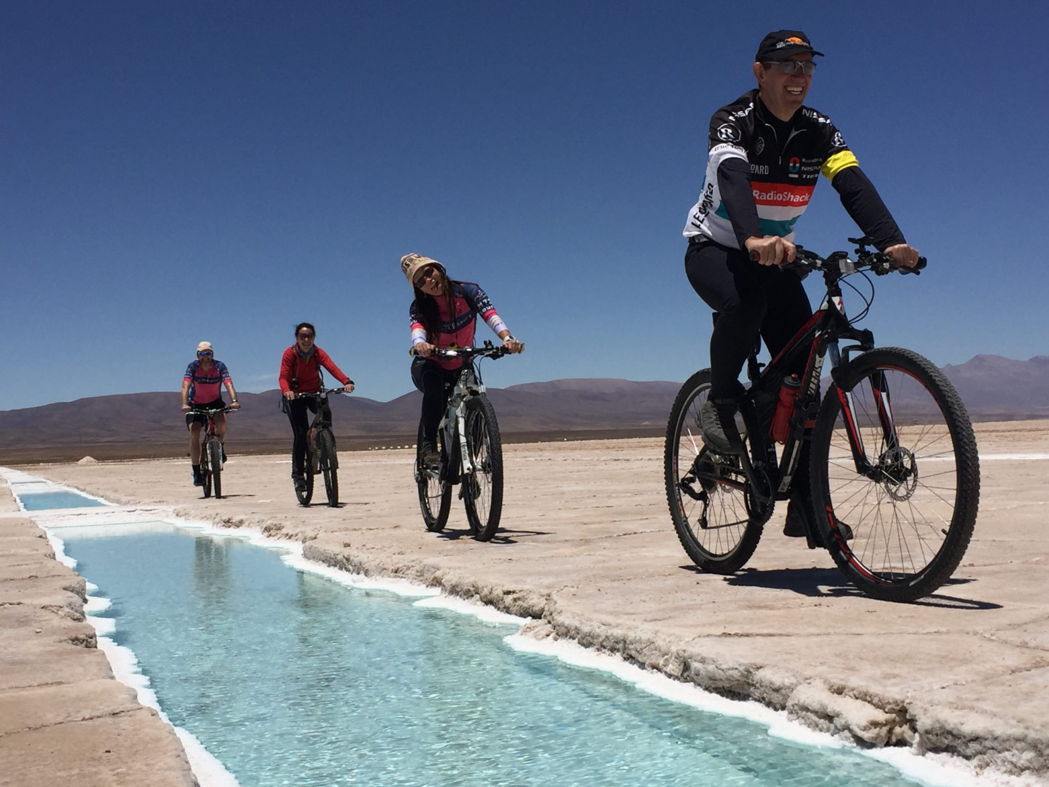 Argentina MTB tour in Salta: Andes mountain biking holiday
