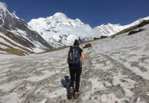 Panchase Trekking holiday