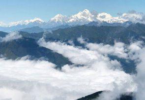 Langtang Valley Trekking Holiday (Gosainkunda Lake tour)