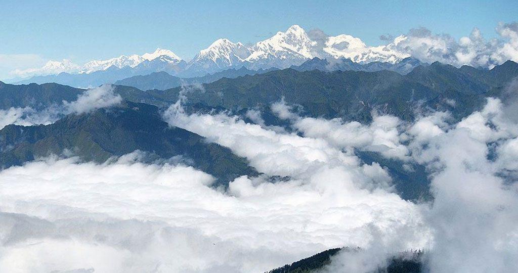 15 day Langtang Valley Trekking Holiday: Gosainkunda Lake Trek