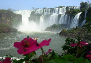 4 Day Iguassu Falls Trip: Brazil & Argentina Holiday Adventure