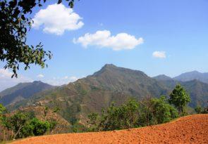 Nepal trek of Siraichuli Hill Trail