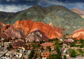 8 Day Salta Adventure Holiday: Explore Argentina