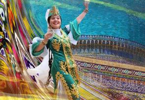 Uzbekistan overland cultural tour