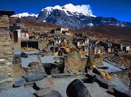 Nar Phu Valley Trekking Wellness Tour in West Nepal