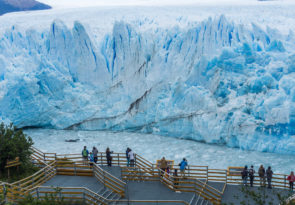 Explore El Calafate: The best of Argentina Holidays