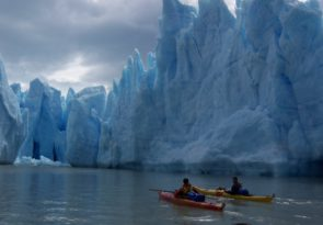 10 Day Patagonia Hiking and Kayaking Holiday in Torres del Paine