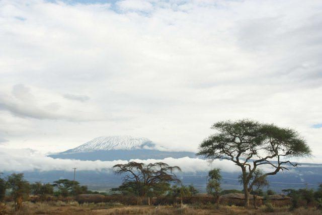 4 day Amboseli & Tsavo West National Park Luxury Safari
