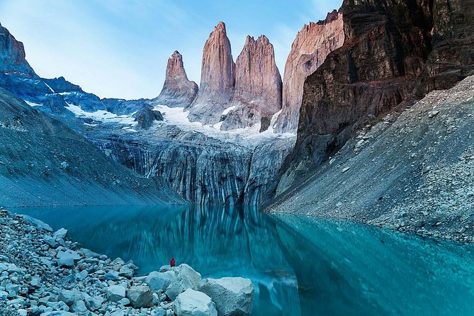 5 Day Patagonia Holiday: W Trekking in Torres del Paine