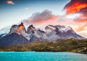 Patagonia trekking in Argentina Holiday