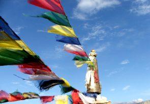Himalayan Upper Mustang Trek Wellness & Culinary Adventure