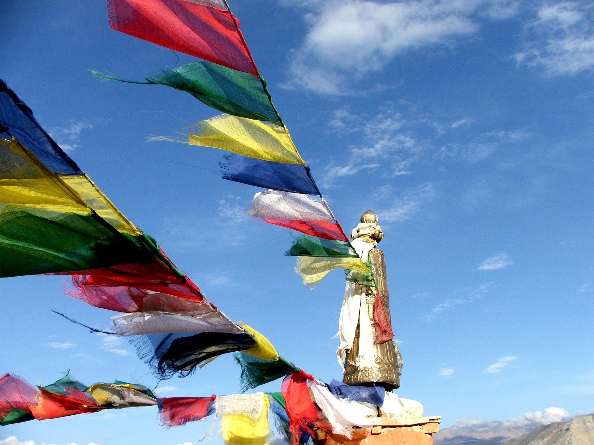 18 Day Himalayan Upper Mustang Trek Wellness & Culinary Adventure